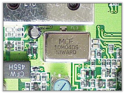 FL3-Component-Side-Of-Circuit-Board