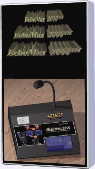 New-Astatic-EchoMax-2000-Desk-Microphone