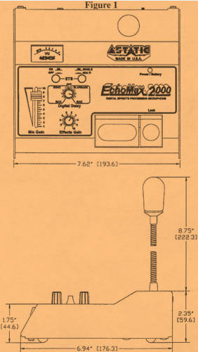 New-Astatic-EchoMax-2000