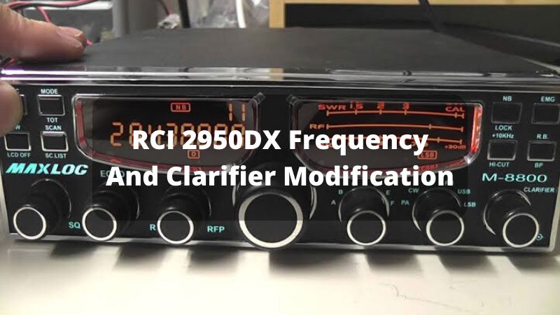 RCI-2950DX-Frequency-And-Clarifier-Modification