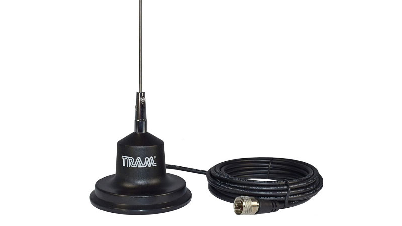 Can a CB Antenna Be Used for FM