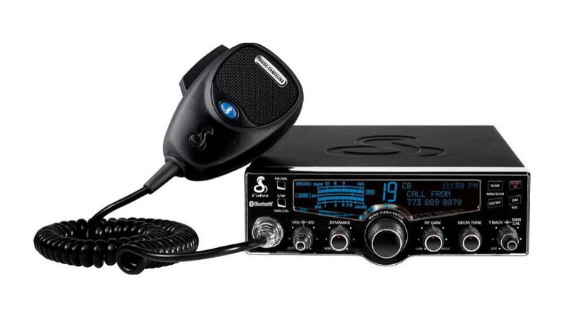 Do You Need a License for a CB Radio