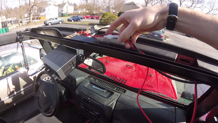 Install-CB-Antenna-on-Jeep-Wrangler