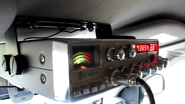 SSB-on-a-CB-Radio
