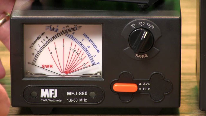 the-SWR-Meter