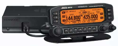 Benefits of Ham Radios