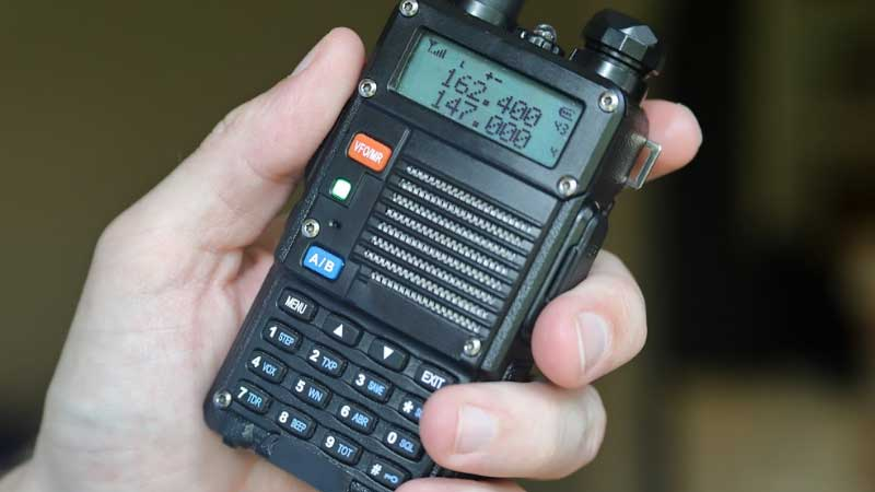 Best MURS 2-Way Radios